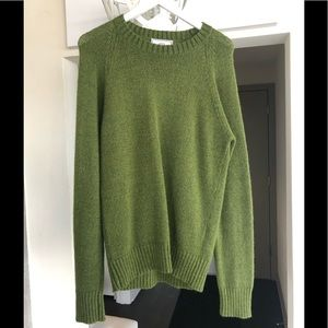 AMI Mens Sweater - size M